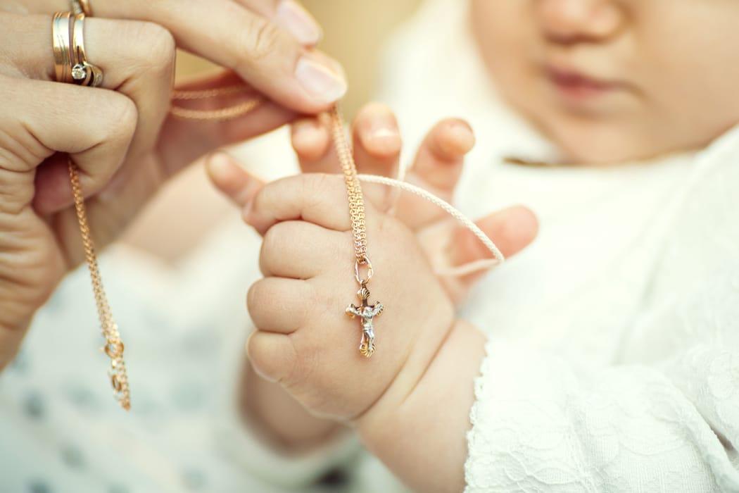 quel bijou offrir à un enfant
