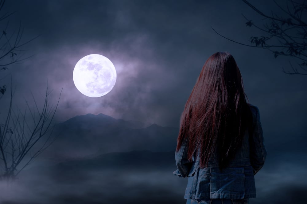 s'épiler avec la lune