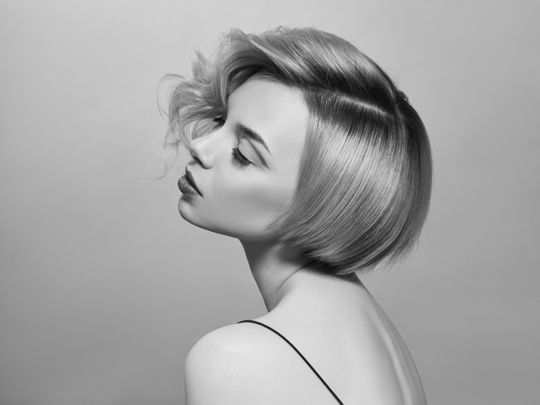 Quelle coiffure et coupe de cheveux pour un visage rond ?