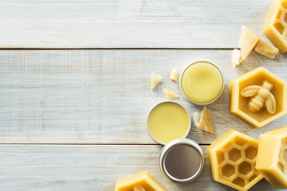 cire d abeille beauté