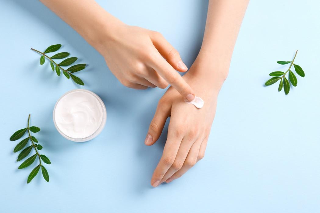 Comment choisir une bonne crème pour les mains