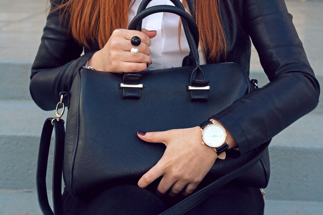 Les sacs à main en cuir ont-ils toujours la cote ?