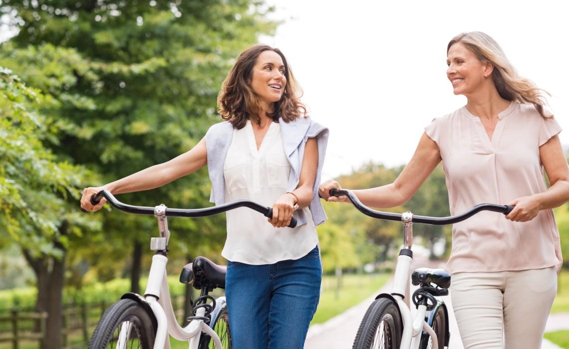 maigrir menopause