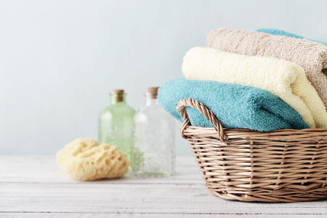 linge de bain comment choisir
