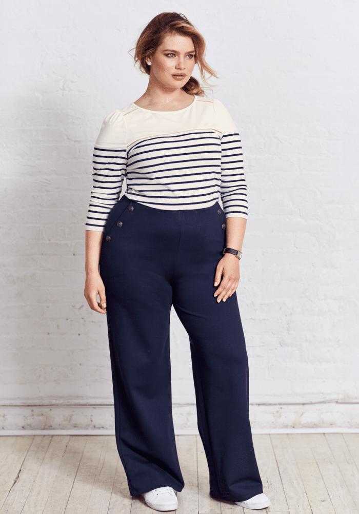 pantalon grosses fesses