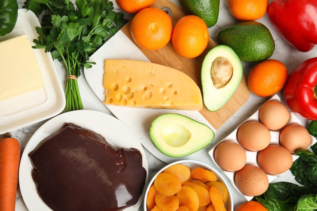 Quelles vitamines contre la fatigue ?