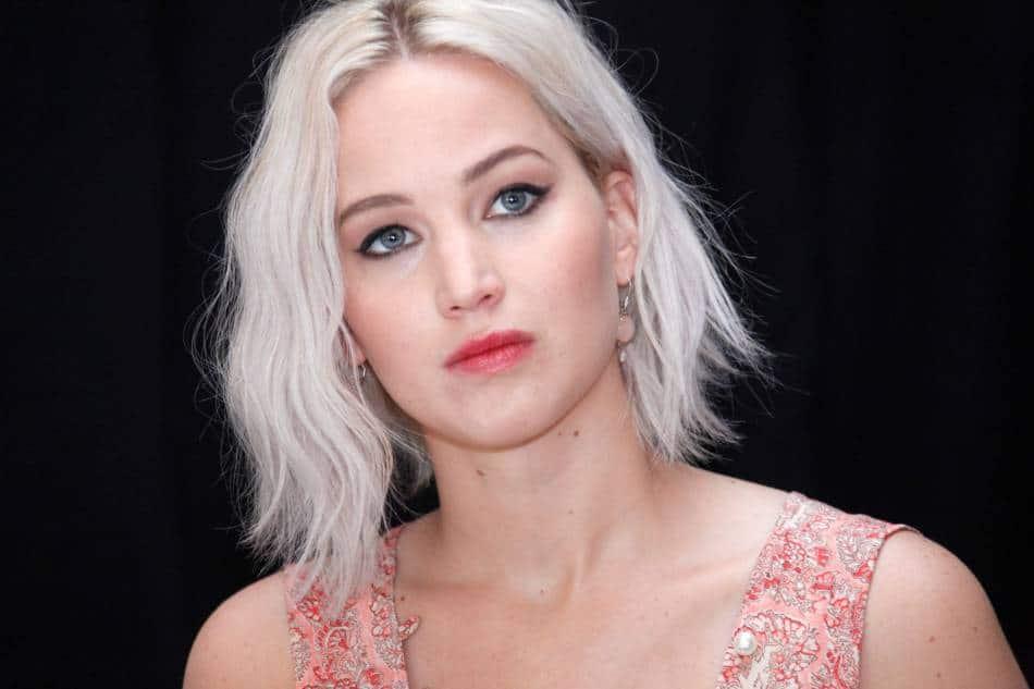 blond polaire cheveux