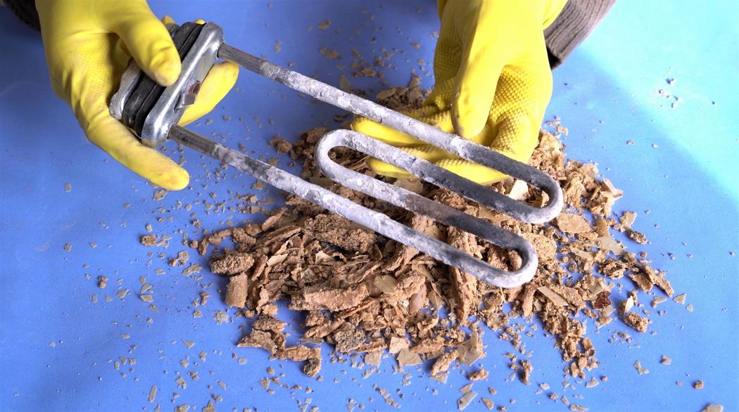 Calcaire dans les canalisations comment éviter la prolifération bactérienne (1)