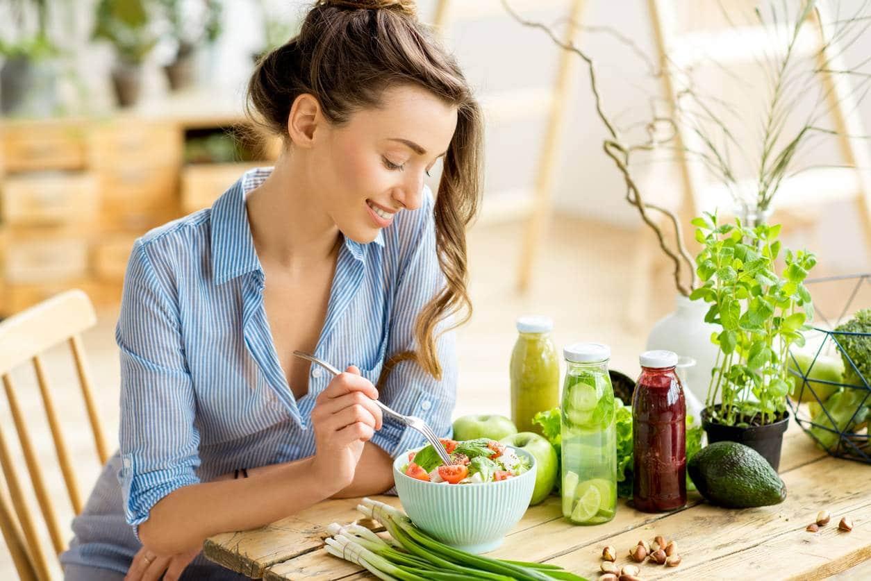 Comment manger plus sain et bio sans vous ruiner ?