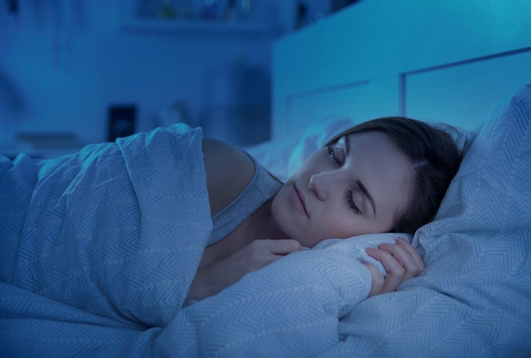 Conseils pour s'endormir le soir