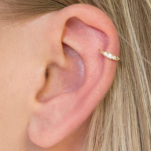 piercing oreille helix