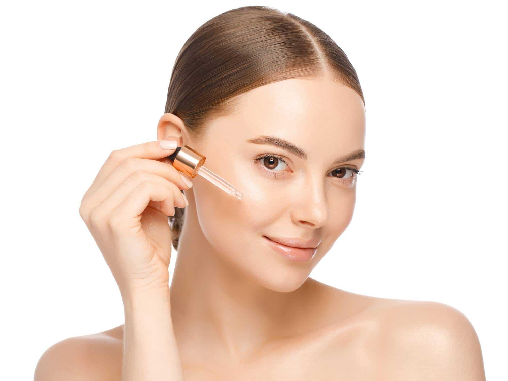 Sérums : les bienfaits sur le vieillissement de la peau