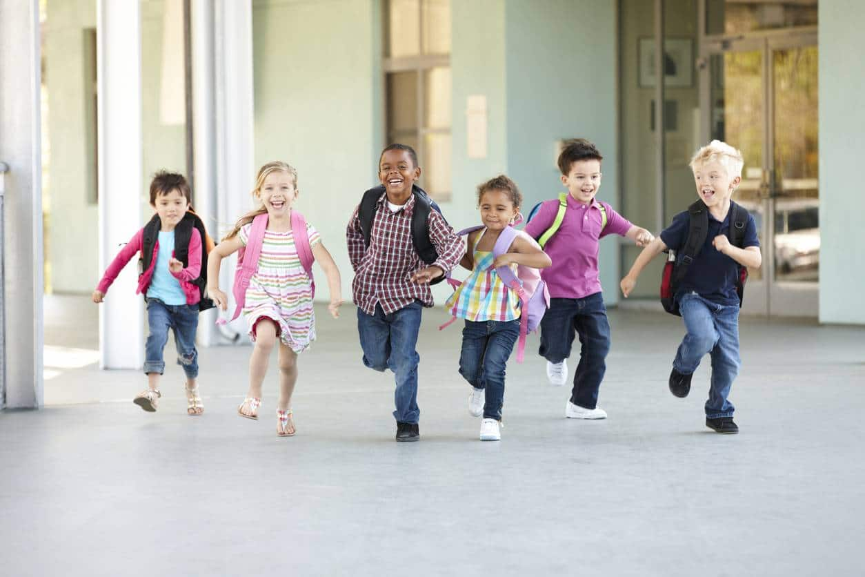 Vacances Toussaint : quel stage choisir pour votre enfant ?